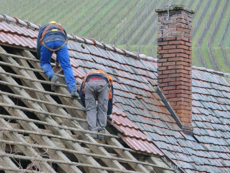 Czeka ciebie remont dachu?