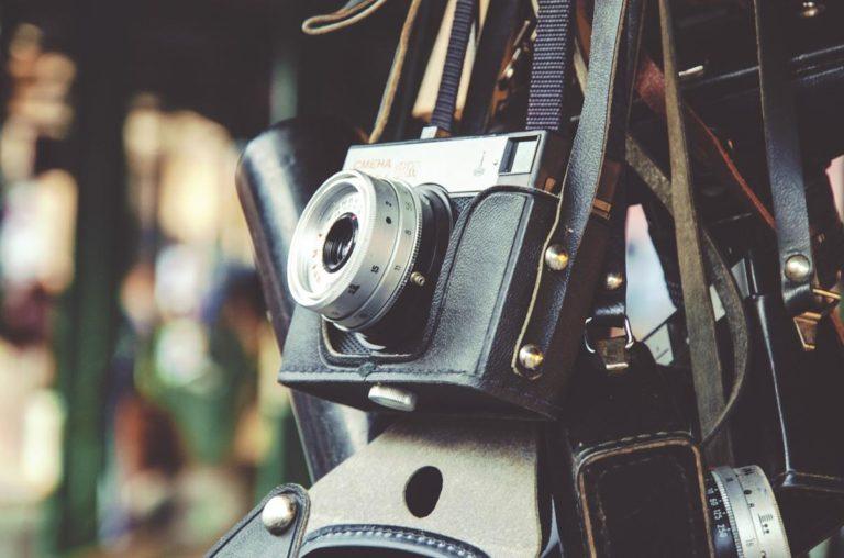 Do czego służą kamery 360 stopni?