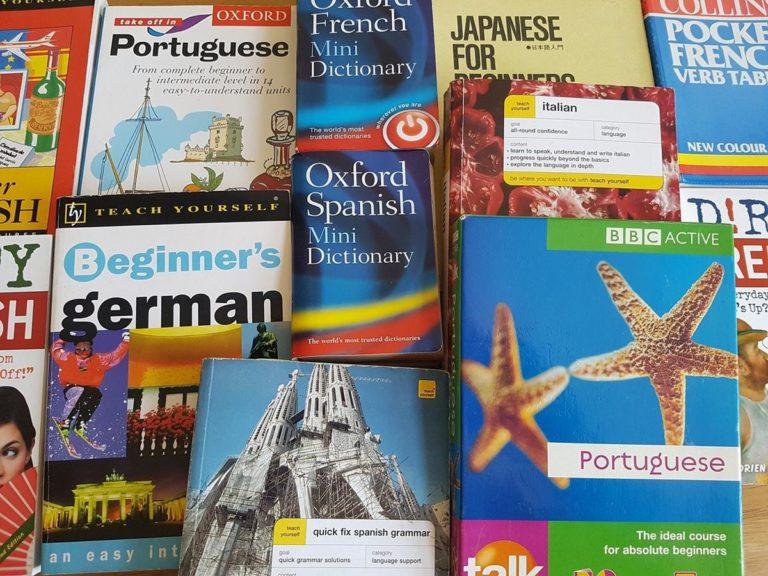 Najważniejsze rodzaje usług tłumaczeniowych