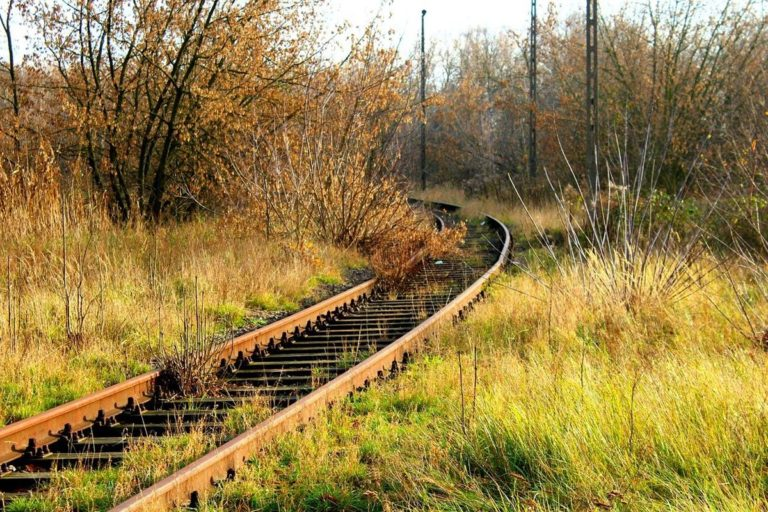 Zarządzenie bezpiecznym ruchem kolejowym