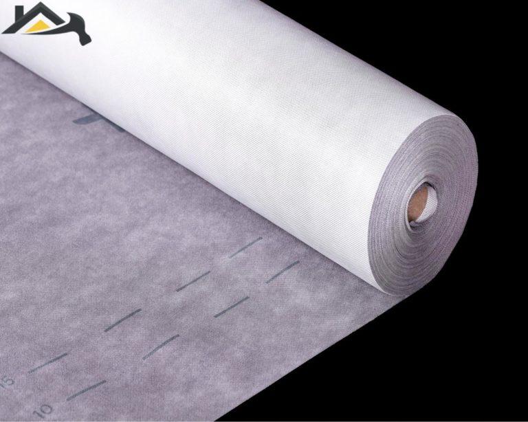 Membrana a folia dachowa - co warto wiedzieć, wybierając izolację dachu?