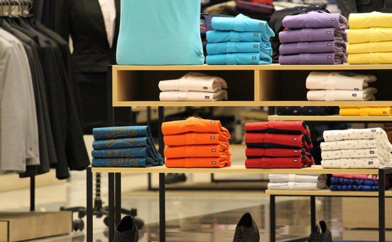 Polska marka odzieżowa, której jedynym atutem nie jest kraj pochodzenia?