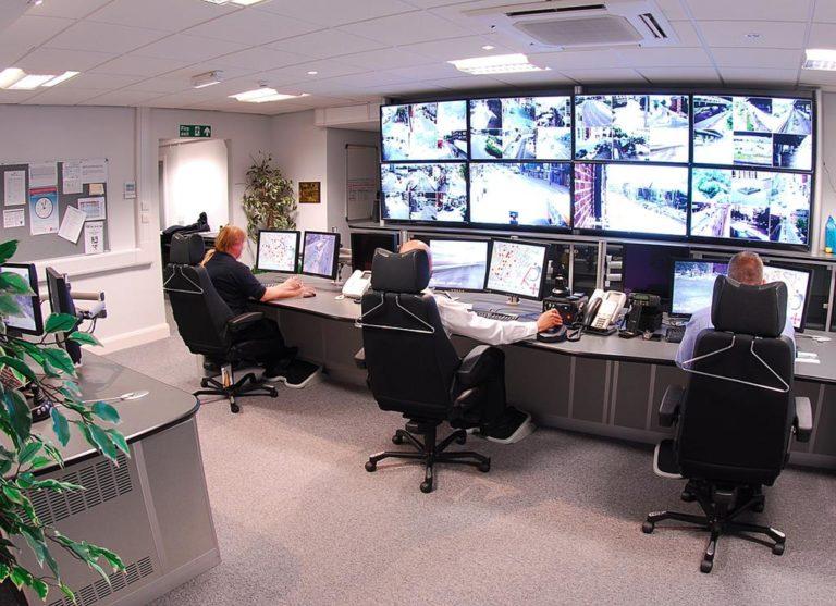 Nowoczesny systemy monitoringu jaki ochroni Twoją posesję