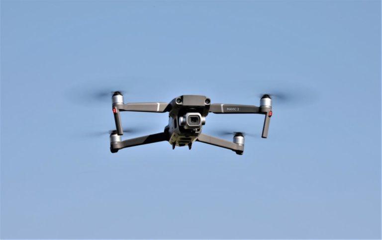 Gama baterii do dronów wysokiej klasy
