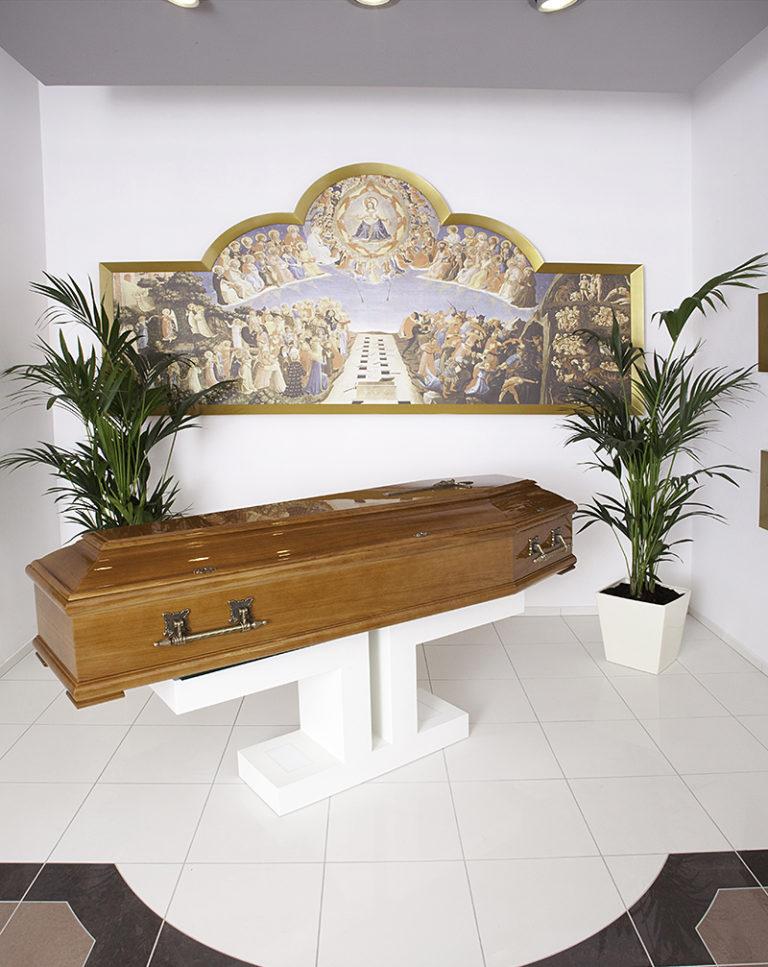 Organizacja pogrzebu wymaga wielkiego wysiłku