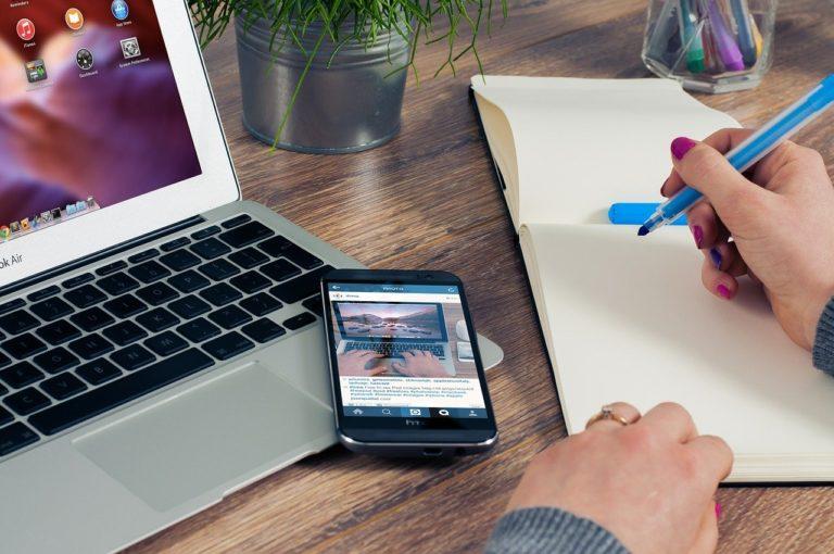 Gdzie kupujesz artykuły biurowe do swojej firmy?